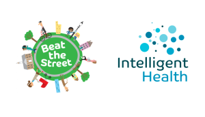 Intelligent Health and Beat the Street Logos